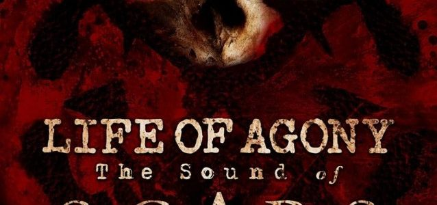 MINA CAPUTO On 'The Sound Of Scars': 'It's Definitely, Hands Down, My Favorite LIFE OF AGONY Album Ever'