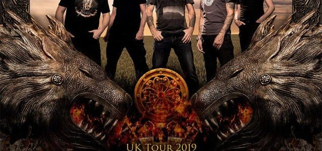 Video: STEVE HARRIS's BRITISH LION Performs In Chester, England