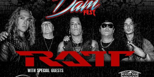 Original BULLETBOYS Lineup To Perform At Kentucky's '80S ROCK THE DAM FEST