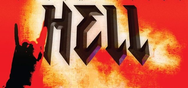 'Raising Hell: Backstage Tales From The Lives Of Metal Legends' Book Due In January