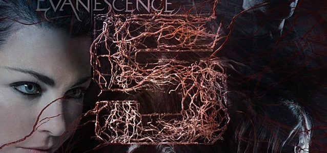 EVANESCENCE: Making Of 'The Chain' Video