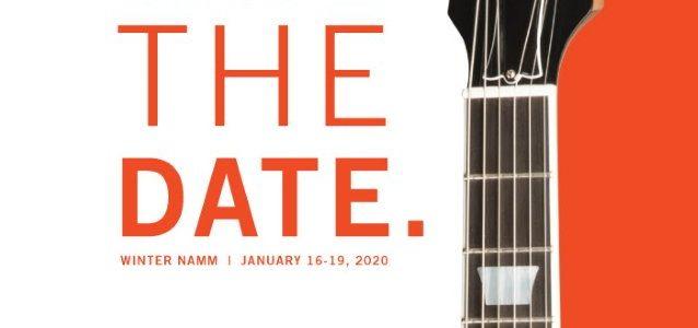 Watch SLASH, DON FELDER, BILLY GIBBONS, RICHIE FAULKNER Jam At 'Gibson Live At The Grove'