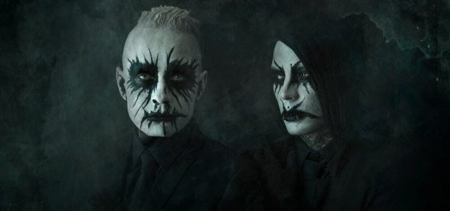 TIM SKÖLD And NERO BELLUM Join Forces In NOT MY GOD