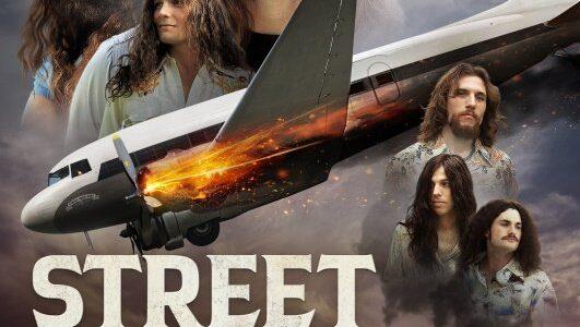 LYNYRD SKYNYRD 'Street Survivors' Film To Be Released In June