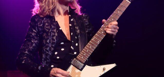 STYX To Stream 2017 Quebec Concert On YouTube Tomorrow