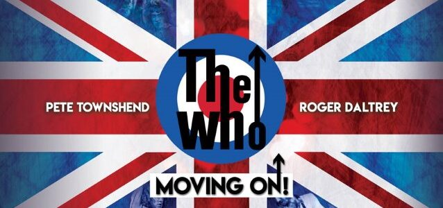 THE WHO Postpones U.S. Tour Dates To Fall