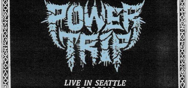 POWER TRIP Surprises Fans With 'Live In Seattle 05.28.18' Album
