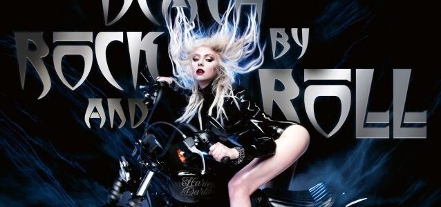 THE PRETTY RECKLESS Releases Lyric Video For 'Death By Rock And Roll'