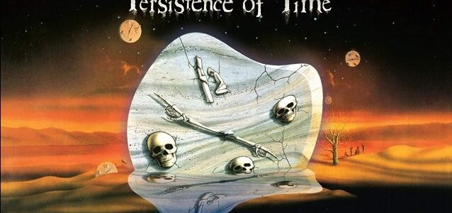 ANTHRAX's CHARLIE BENANTE On 30th-Anniversary 'Persistence Of Time' Deluxe Edition: 'It Just Sounds Awesome'