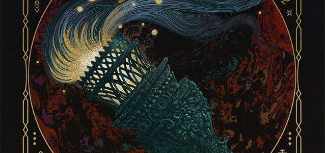 Listen To New MASTODON Song 'Fallen Torches'; 'Medium Rarities' Compilation Details Revealed