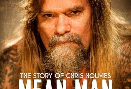 Watch Trailer For Ex-W.A.S.P. Guitarist CHRIS HOLMES's 'Mean Man' Documentary