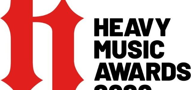 SLIPKNOT, BRING ME THE HORIZON, RAMMSTEIN, Others Honored At 'Heavy Music Awards'