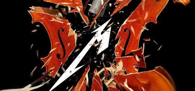 METALLICA's 'S&M2' Live Album Enters BILLBOARD Chart At No. 4