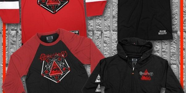 MINISTRY And PUCK HCKY Team Up For Hockey-Themed Collection