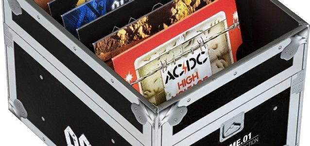 Australian Government Releases New Collection Of AC/DC Coins