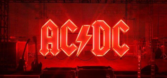 Hear AC/DC's Comeback Single 'Shot In The Dark'