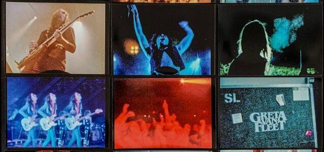 GRETA VAN FLEET Returns With Surprise New Single And Music Video, 'My Way, Soon'