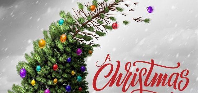 Ex-GUNS N' ROSES Guitarist DJ ASHBA Rocks The Holidays With 'A Christmas Storm' Single