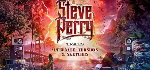 Ex-JOURNEY Singer STEVE PERRY Releases Stripped-Down Version Of 'I Need You' From 'Traces (Alternative Versions & Sketches)'